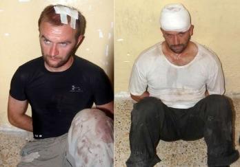 British Terrorists